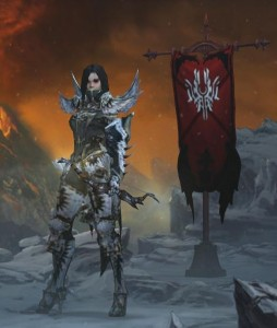 Demon Hunter Inferno Build (Patch 1.0.3) & How to Gear Up | Diablo 3 ...